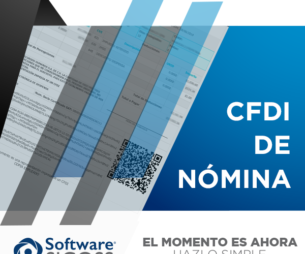 CFDI Nómina
