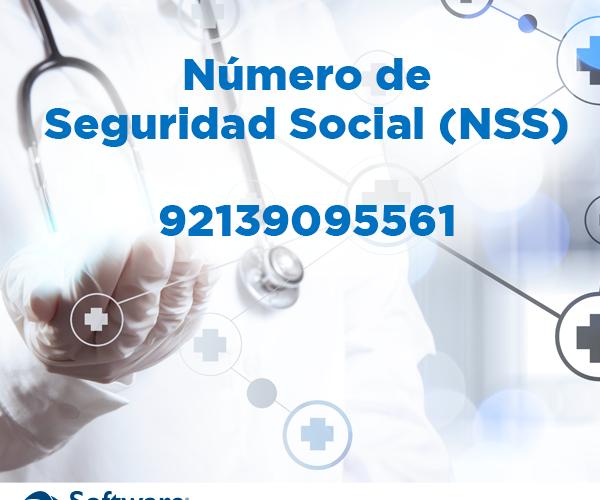 Número de Seguridad Social