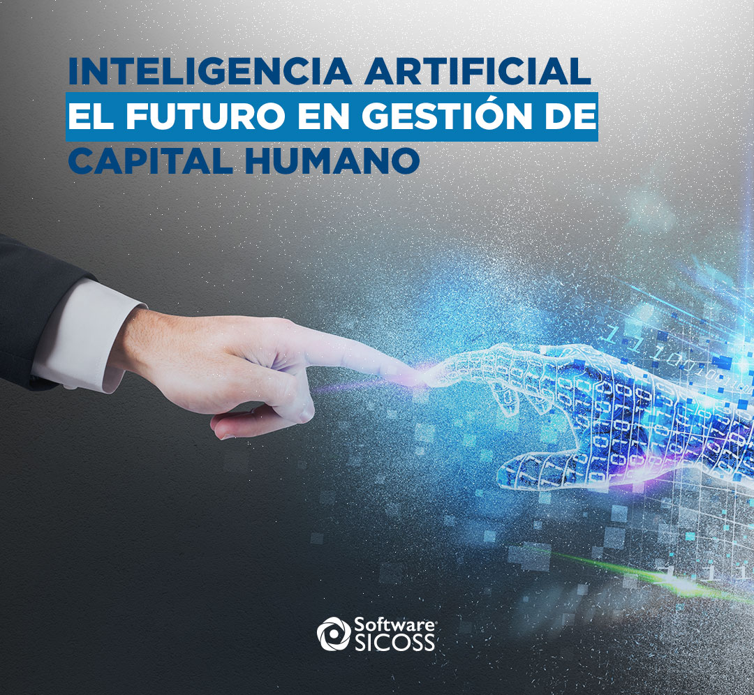 inteligencia artificial y gestión de capital humano