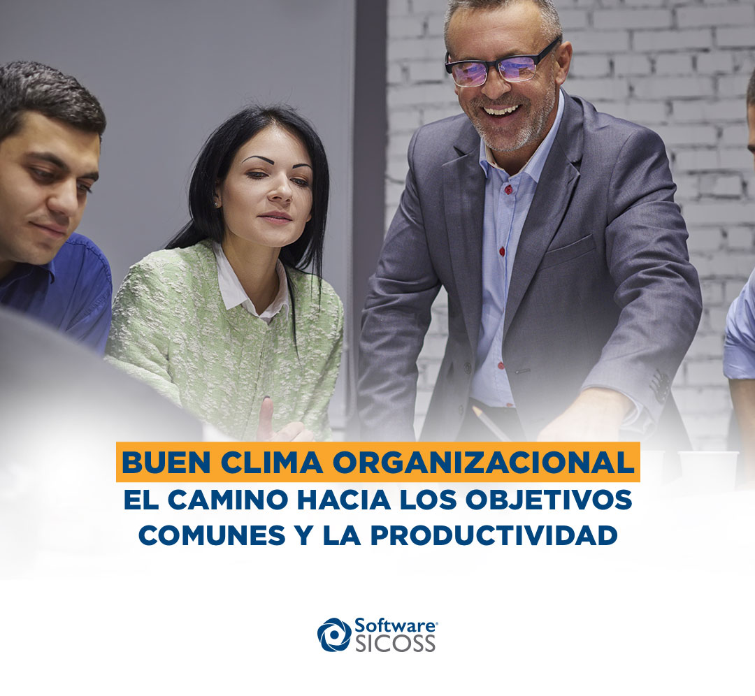 consejos para un mejor clima organizacional