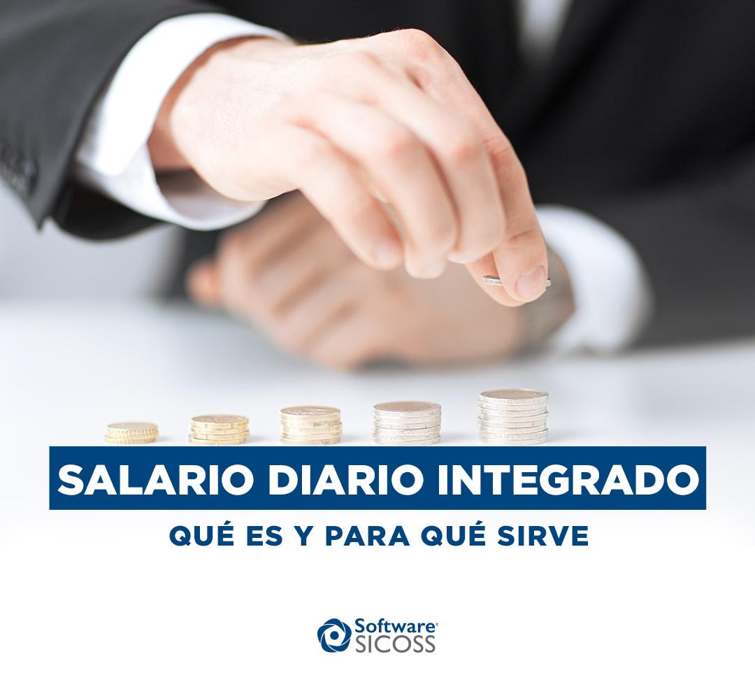 Salario Diario Integrado